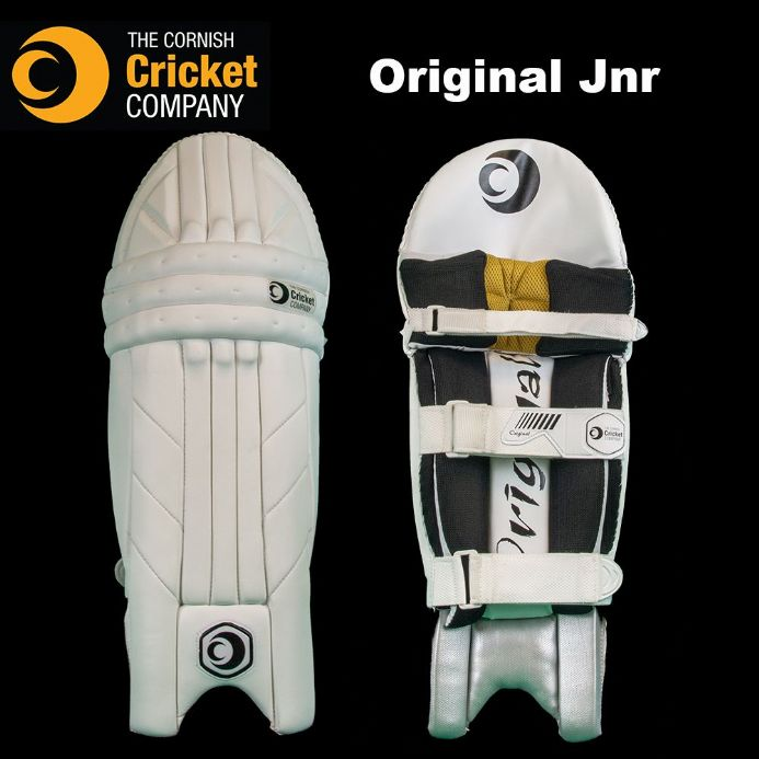 CORNISH CRICKET COMPANY ORIGINAL BATTING PAD